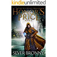 Honor's Price (Fury of a Rising Dragon Book 2)