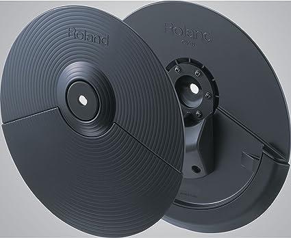 Roland CY-5 Dual Trigger Cymbal Pad w//Hi Hat Attachment NEW