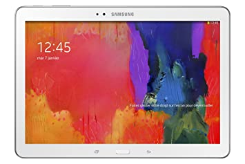 8ffea206950 Samsung Galaxy Tab Pro 10 Tablette tactile 4G 10