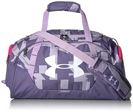 Under Armour Undeniable 3.0 Small Duffle Bag 23a505a191f99