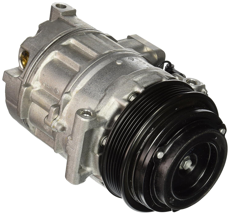Denso 471 1293 A C Compressor