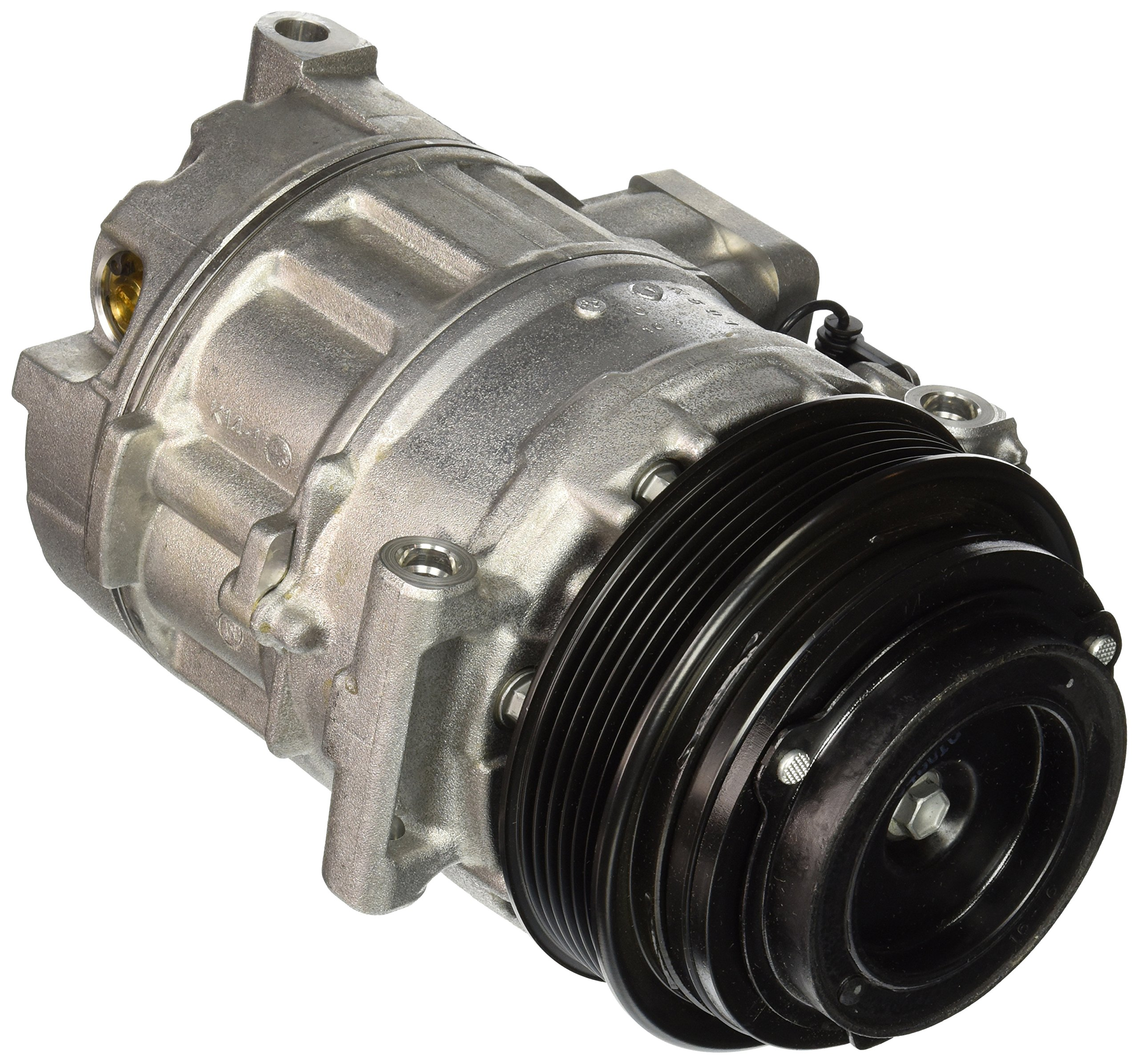 Global Parts Distributors 1321302 A//C Seal