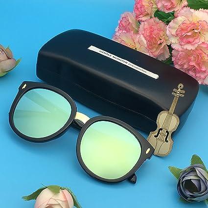 LXKMTYJ La Sra. Compensación de tendencia gafas óptica ...