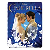 """Disney's Cinderella, """"Royal Couple"""" Woven Tapestry"""