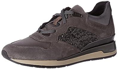 new product 84811 04896 Geox D Shahira B Damen Sneaker