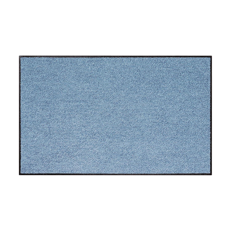 Unbekannt XL-Komfortmatte denimblau 75 x 120 cm - (SLU7010-075X120)