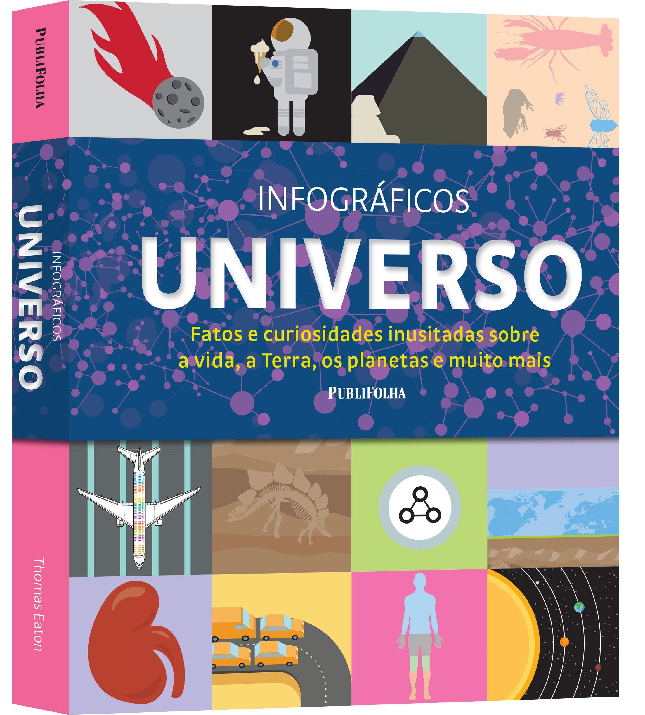 Universo (Em Portuguese do Brasil): Thmas Eaton: 9788568684634: Amazon.com: Books
