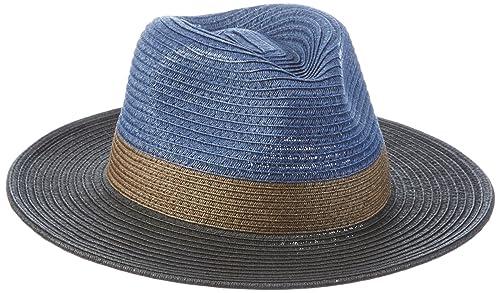 GANT -  Cappello Fedora  - Donna Blau (MARINE 410) Taglia unica