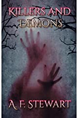 Killers and Demons Kindle Edition
