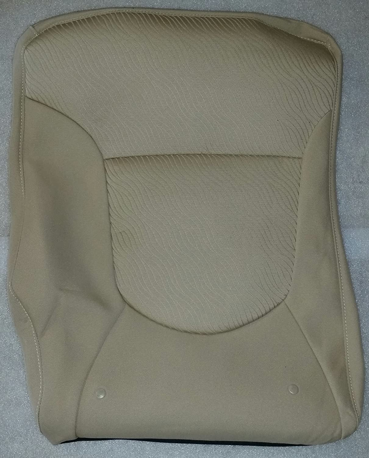 Right Genuine Hyundai 89460-1R860-N2D Seat Cover Assembly