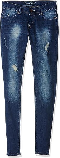 Toni Ellen Life Style Jeans para Mujer