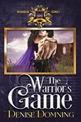 The Warrior's Game (The Warriors Series Book 3) Kindle Edition