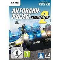 Autobaan politie Simulator 2