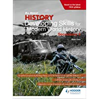 All About History: Developing Skills for Modern World History Secondary 4