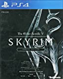 (PS4)The Elder Scrolls V: Skyrim Special Edition ザ エルダースクロールズ V:スカイリム スペシャルエディション 中英文合版 [並行輸入品]