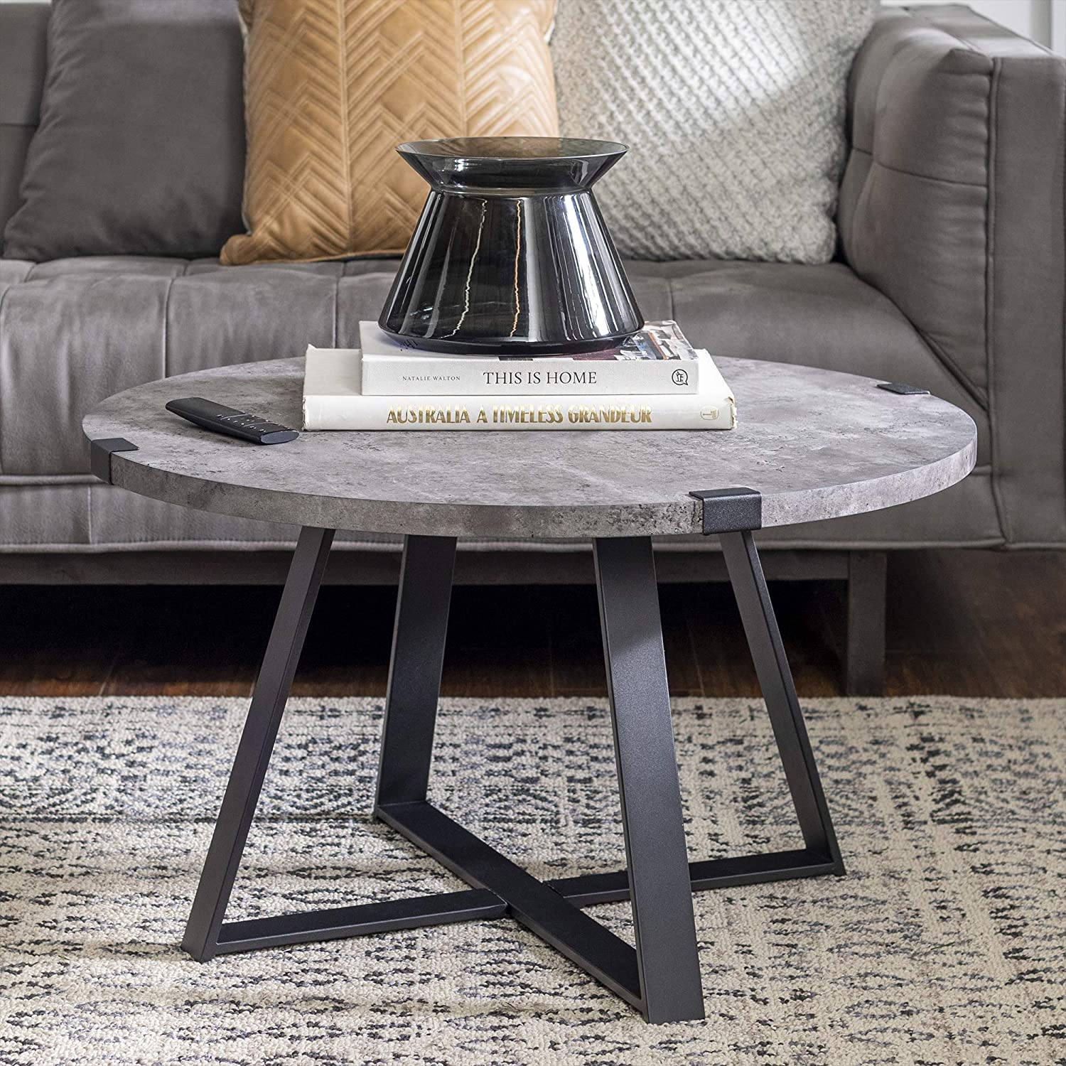 Best Coffee Tables for Small Living Room