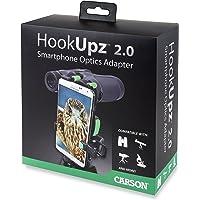 Carson HOOKUPz 2.0 – Adaptateur Optique Pour Smartphones