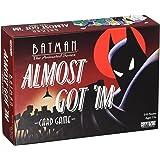 Batman Almost Got Im Card Game (8 Player)