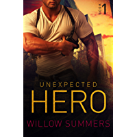 Unexpected Hero (Skyline Trilogy Book 1) (English Edition)