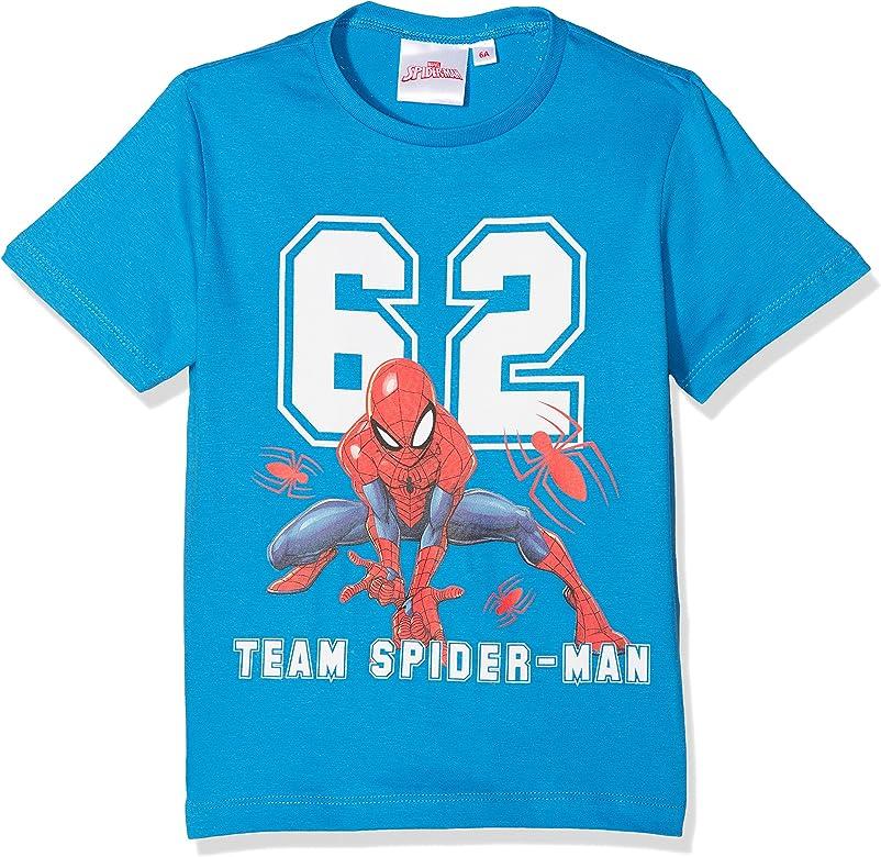 T-Shirt Bambino Disney Spiderman