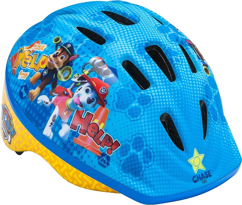 Paw Patrol Toddler Helmet