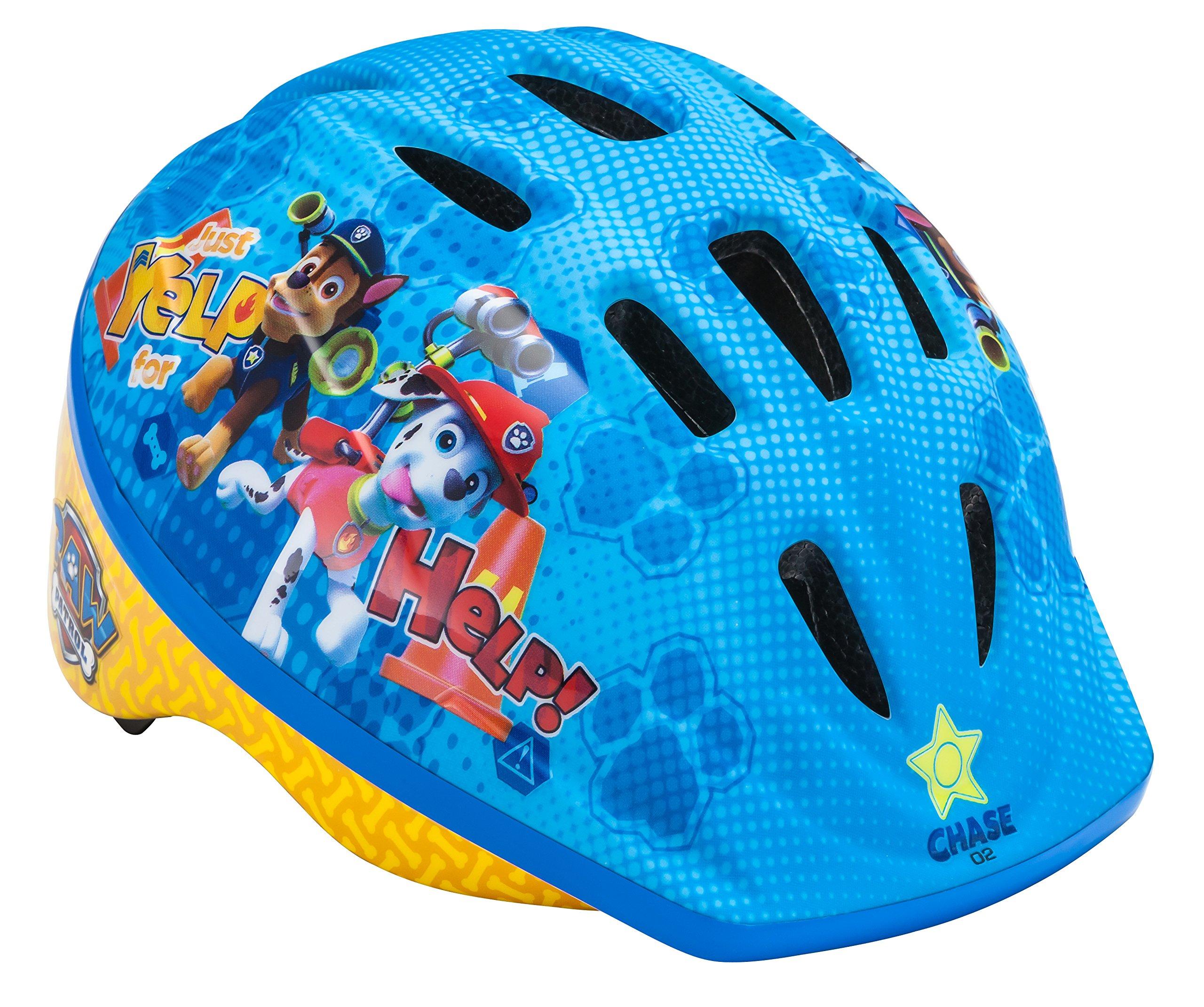 Nickelodeon Paw Patrol PP78357-2 Toddler Helmet
