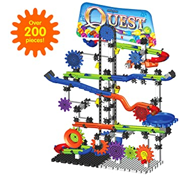 Amazon The Learning Journey Techno Gears Marble Mania Quest