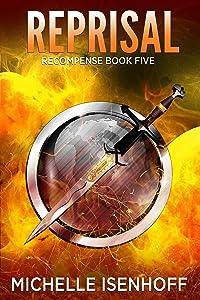 Reprisal (Recompense Book 5)