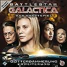 Asmodee HE496 - Battlestar Galactica: Götterdämmerung - Erweiterung