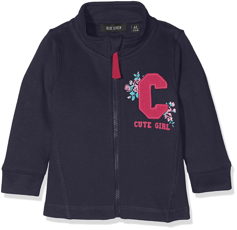 Blue Seven Baby Girls' Sweatshirt 957014 X *