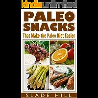 Paleo Snacks that Make the Paleo Diet Easier