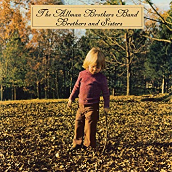 amazon brothers sisters allman brothers band 輸入盤 音楽
