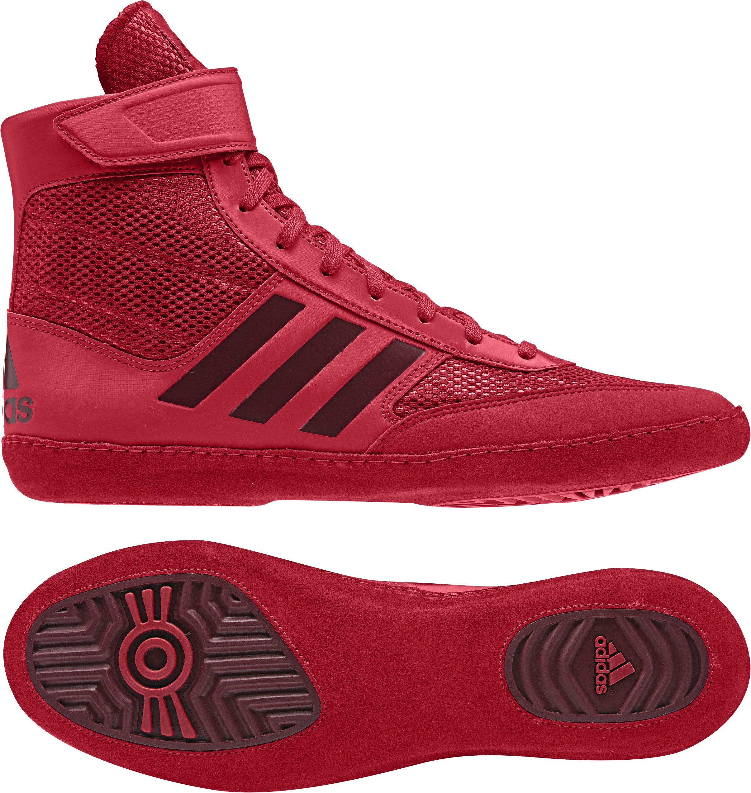 90841dcacddc9f Galleon - Adidas Combat Speed 5 Men s Wrestling Shoes