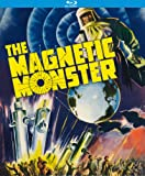 The Magnetic Monster [Blu-ray]