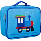 Details about  /Wildkin Kids Insulated Embroidered Lunch Box for Boys and Girls Perfect Size...