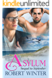 Asylum (Pride and Joy Book 2)