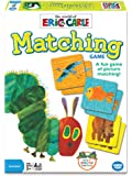 The Wonder Forge Eric Carle Matching Game