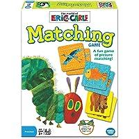 Eric Carle Matching Game