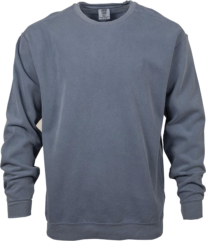 Pick Your Corona Crewneck Sweatshirt