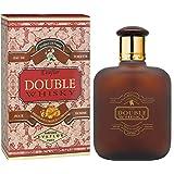 Evaflor Eau de Toilette, Double Whisky, 100ml