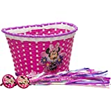 Bell Minnie Kids Bike Accessory
