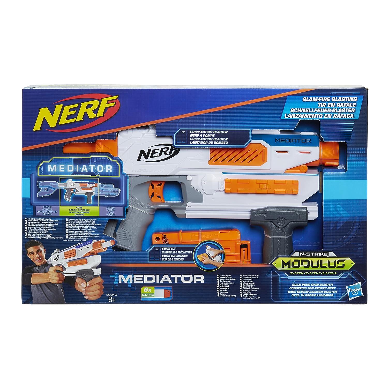 Mediator Nerf Modulus E0016EU4