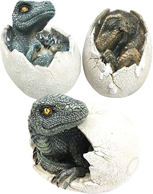 "Large Jurassic Era Predator Tyrannosaurus Rex Dinosaur Collectible Figurine 12/""H"