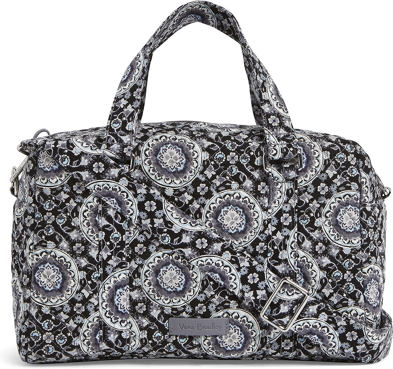 Vera Bradley Women's Signature Cotton 100 Handbag