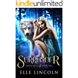 Surrender (Fated Souls Book 1)