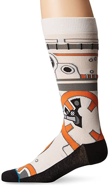 CALCETINES STANCE THUBS UP NAT UNISEX L Multicolor: Amazon.es: Ropa y accesorios