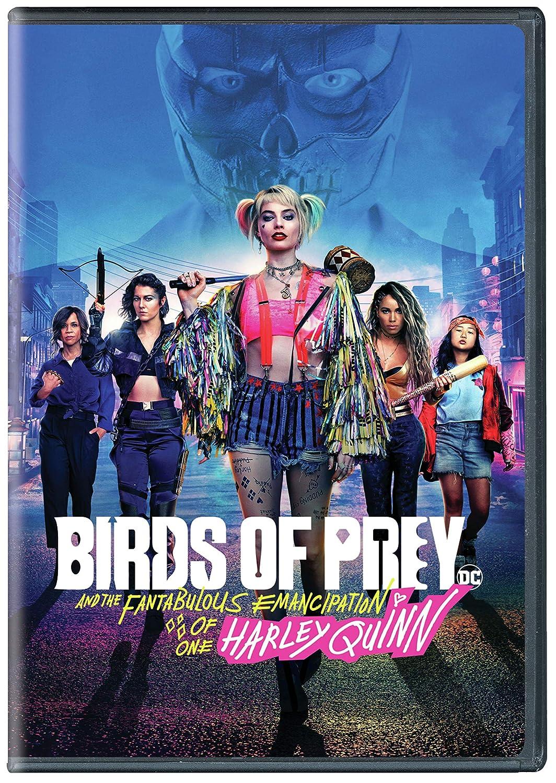 Birds-of-Prey-(DVD)