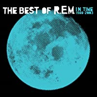 In Time: The Best Of R.E.M. 1988‐ 2003 (2LP Vinyl)