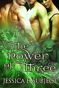 The Power of Three: Paranormal Gargoyle Erotica