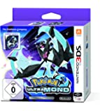 Pokémon Ultramond – Fan-Edition - [Nintendo 3DS]